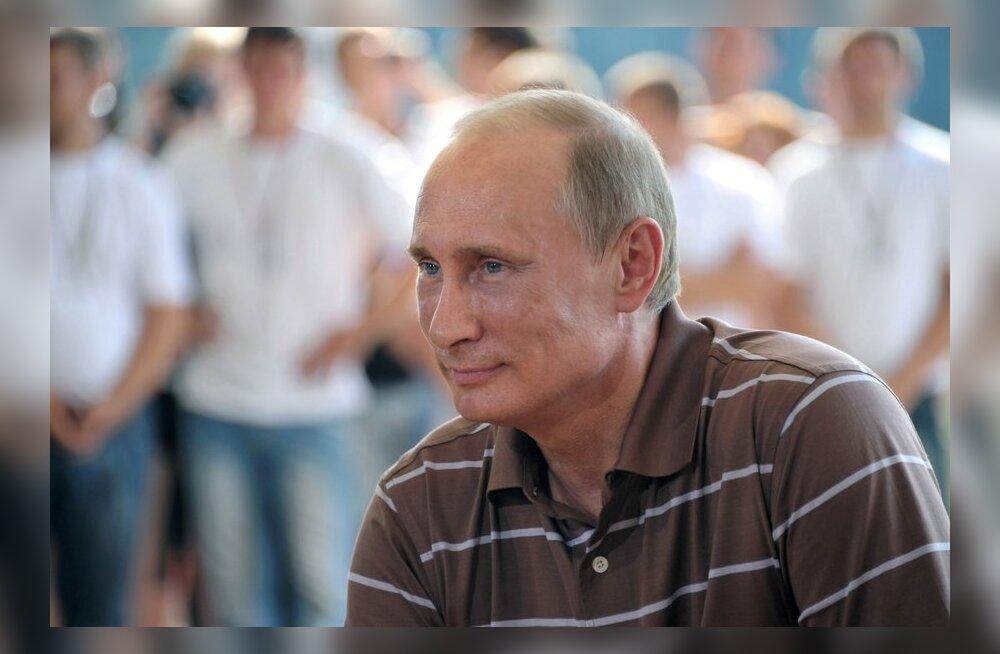 Litvinenko lesk kutsub üles protestima Putini visiidi vastu olümpiale