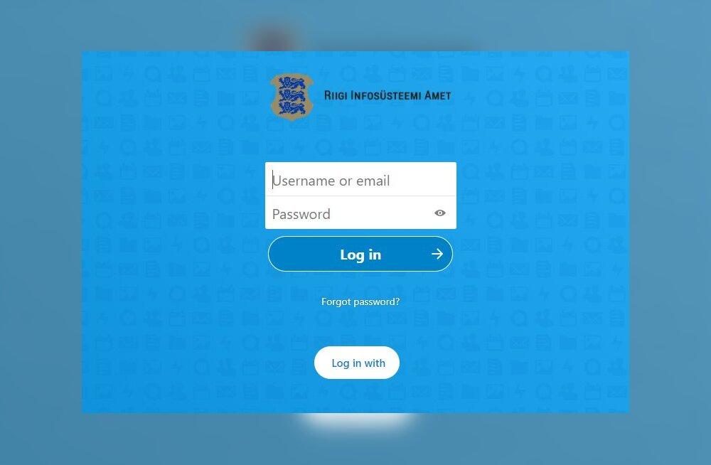 RIA avas testiks turvalised veebisuhtluse ja failivahetuse keskkonnad