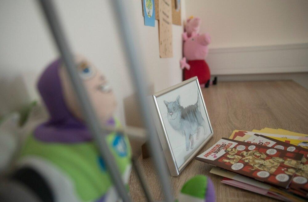 Väärkoheldud laste abistamiseks ja toetamiseks plaanitakse lastemajad rajada igasse Eesti regiooni.