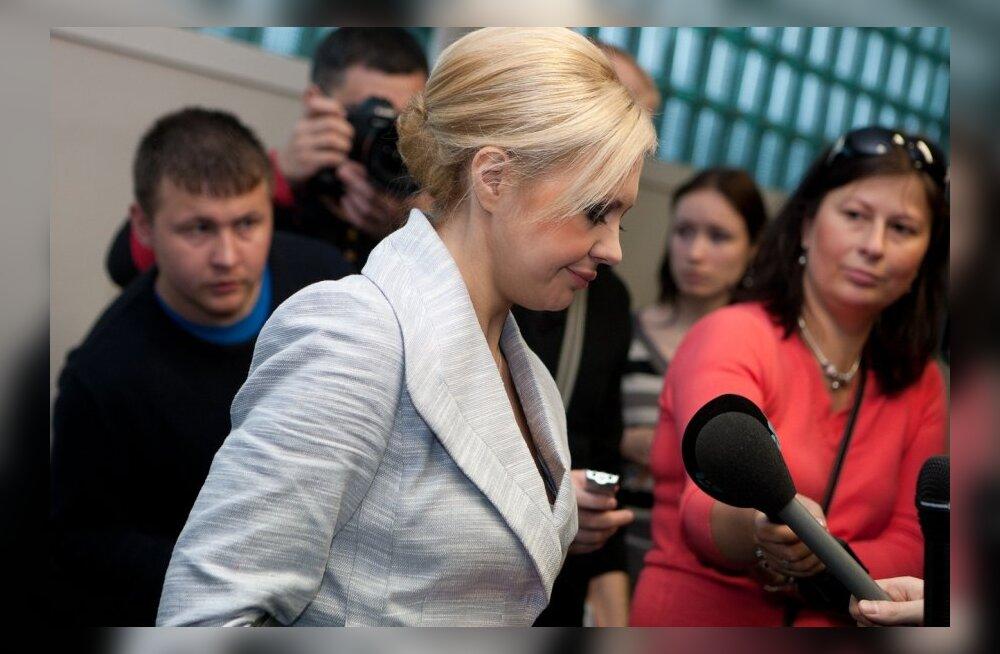 Anna-Maria Galojani kohtuotsus