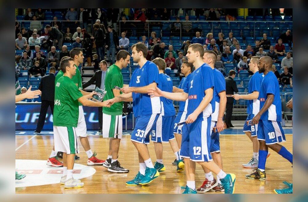 Kalev Cramo - Maccabi Haifa Bazan