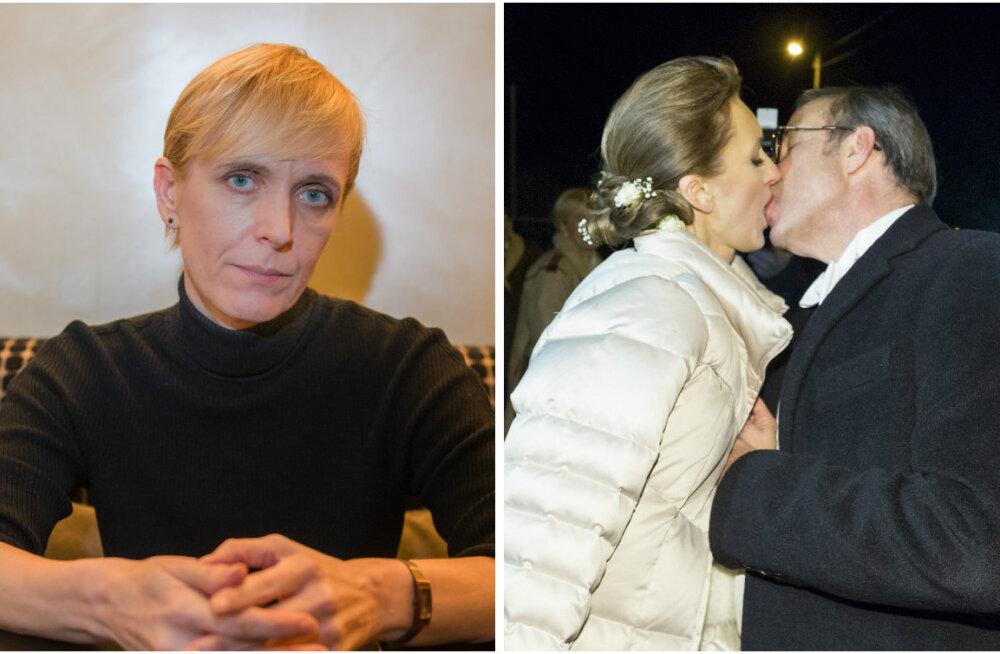 Iivi Anna Masso õhutab spekulatsioone: oleksin võinud armunud Toomasest ja Ievast pilte klõpsida juba aastal 2013