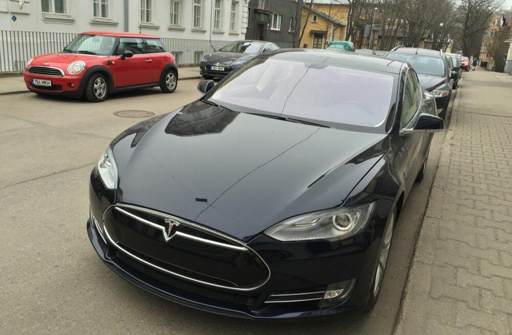 Elektriautode toetused tulevad taas, tõenäoliselt juba selle aasta kolmandas kvartalis