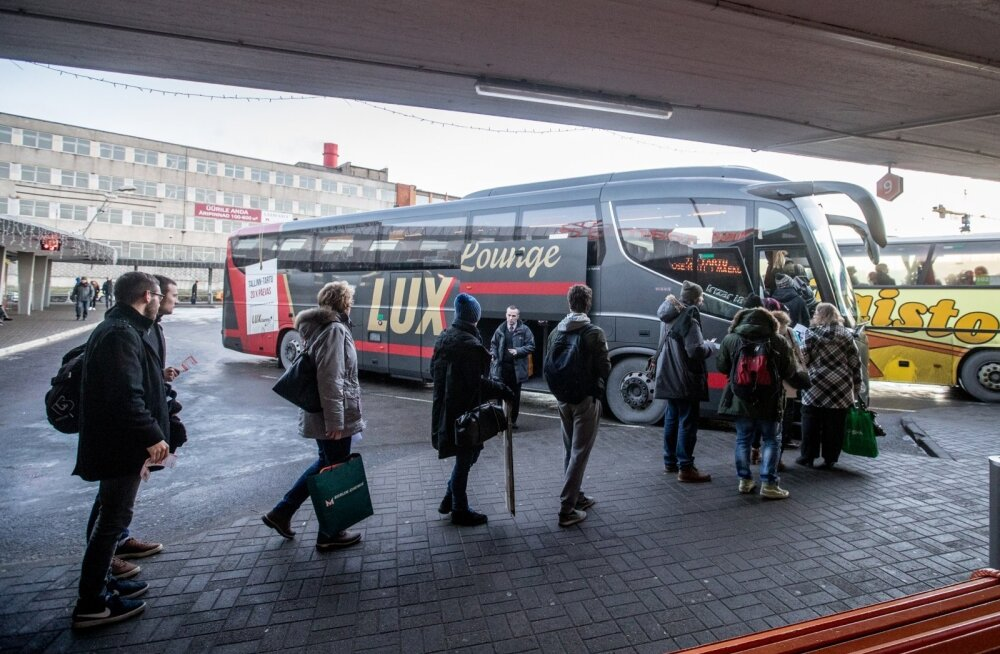 Рейтинг: в какие города Эстонии российские туристы едут чаще всего
