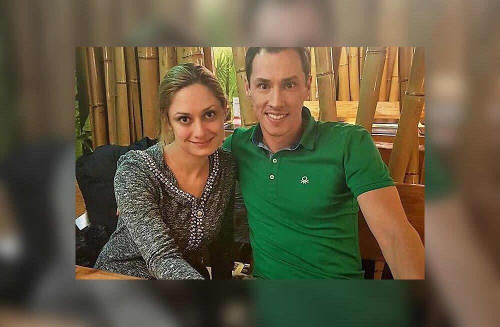 ДНК-экспертиза подтвердила родство Тимура Еремеева и Карины Мишулиной