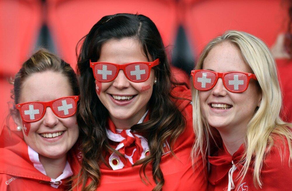 Küll on õnnelik paik: jalgpalli MM-i üks võitja on juba selge. Milline riik ja miks?