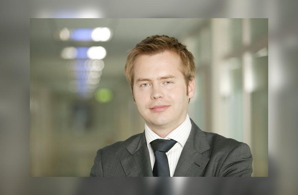 Asutatud Eesti taastuvenergia koda hakkab juhtima Rene Tammist