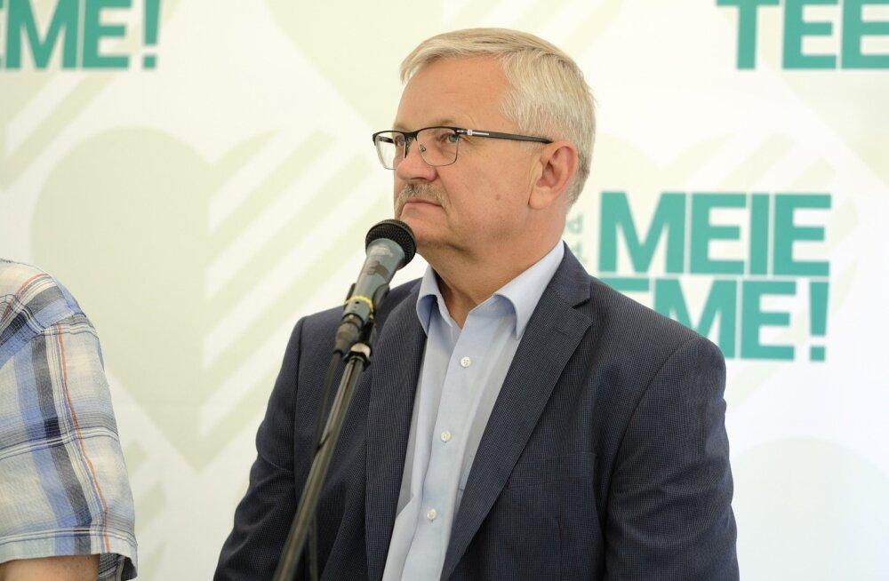 Maaeluminister soovib Eesti GMO vabaks kuulutada