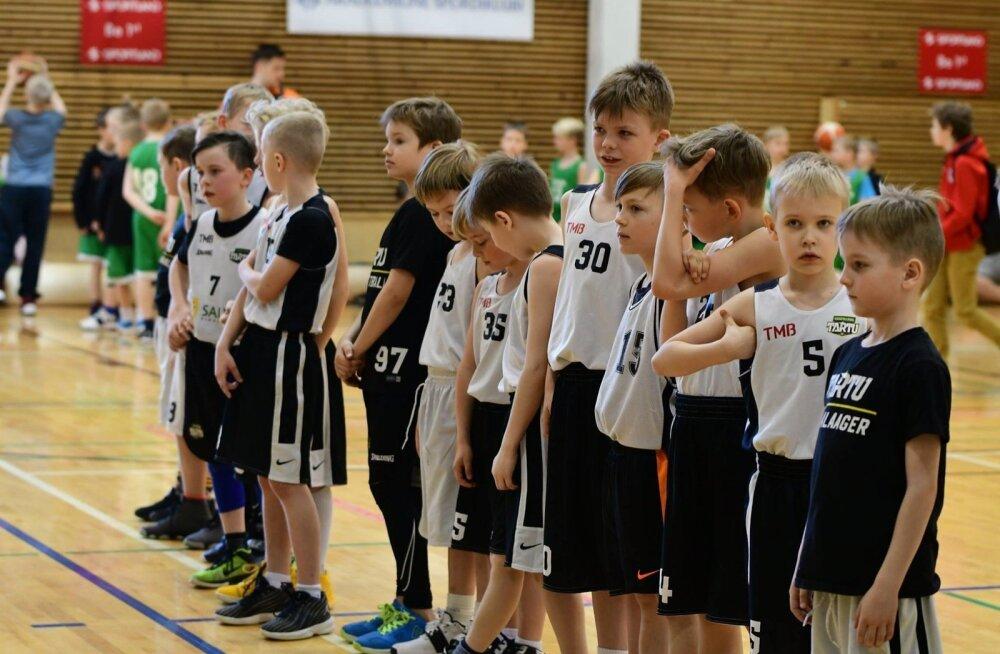 Tartu Basket Cup 2018