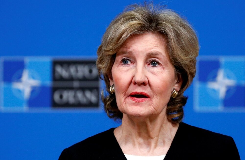 USA saadik NATO juures näis ähvardavat ennetava löögiga keelatud Vene rakettide vastu