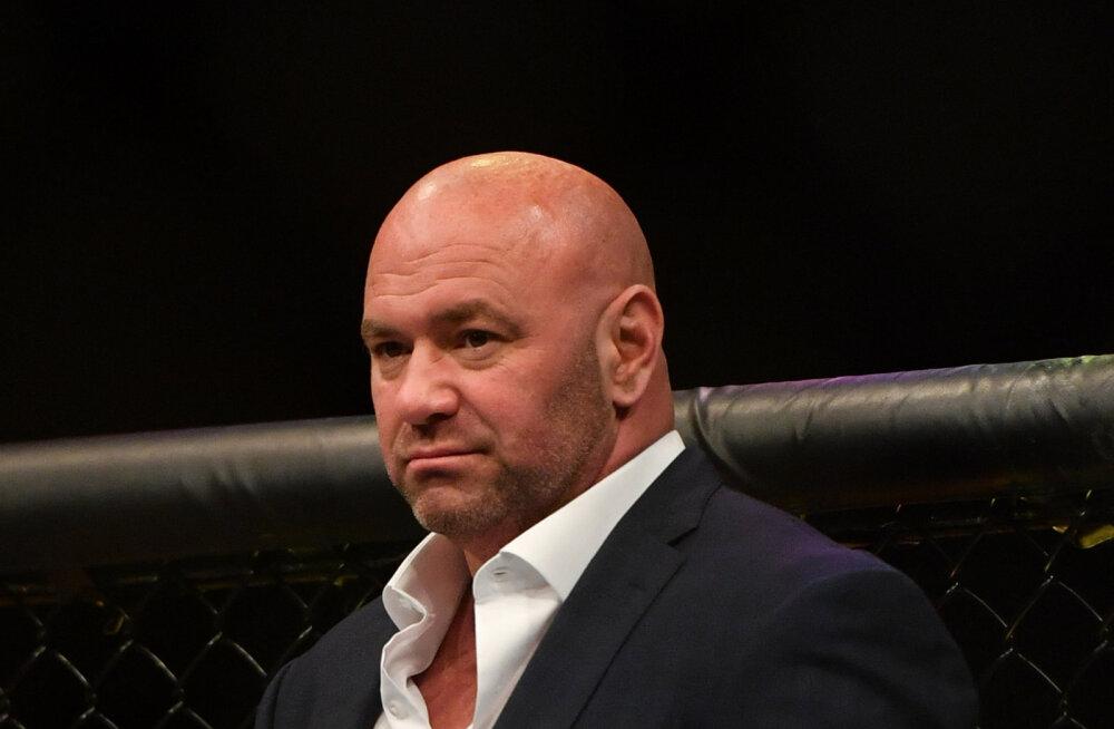 VIDEO | UFC võitlussaarest ilmus promovideo