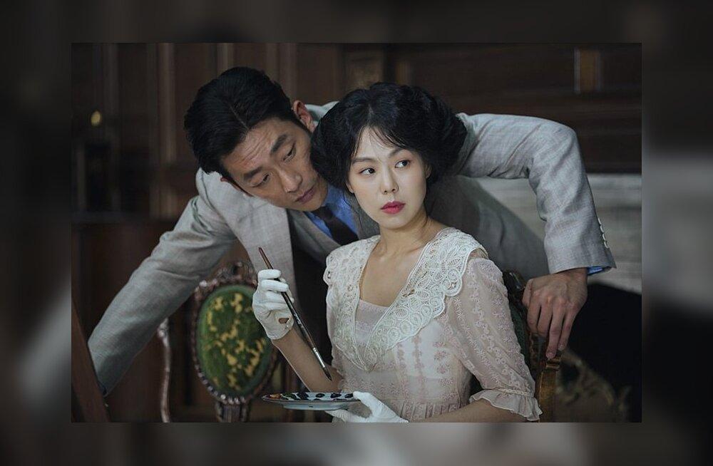 """ARVUSTUS: Feministlik ja sensuaalne Lõuna-Korea erootiline põnevik """"Nobenäpp"""""""