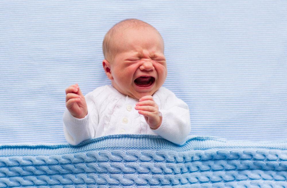 49b02da1176 Beebi kõht on beebi teine süda — mida teha beebide kõhuvaevuste korral?