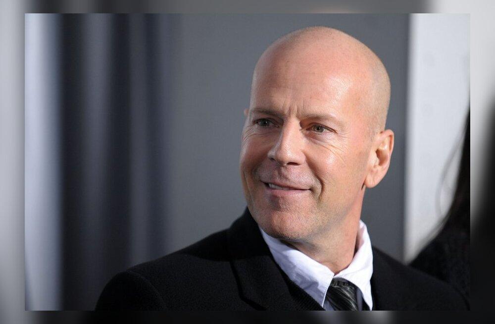 """KINOLOOS: Mine koos Bruce Willisega vürtsitatud teekonnale filmis """"Red 2"""""""