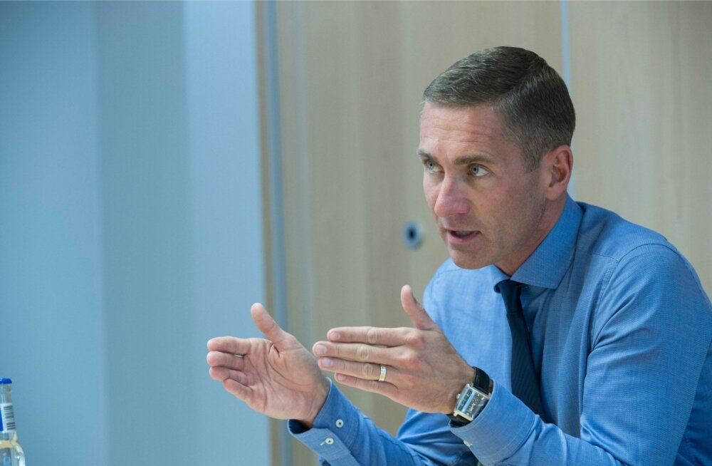 Tallinna börsi juht Kaarel Ots muretseb, et teise pensionisamba vabaks laskmine annab tagasilöögi kapitaliturule.