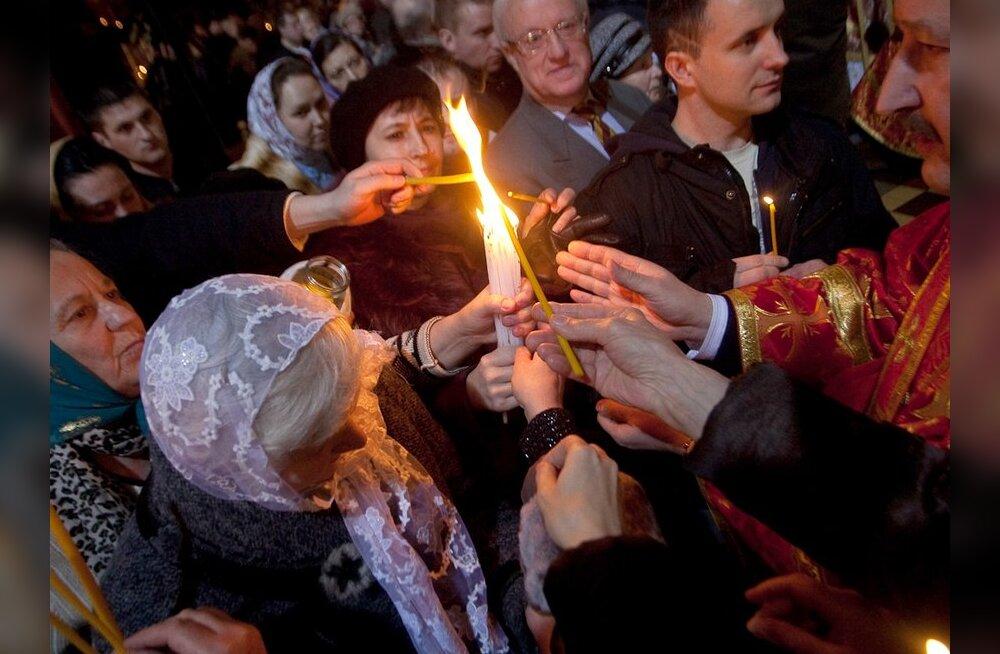 Keskerakond tahab ülestõusmispüha 2. püha muuta riigipühaks