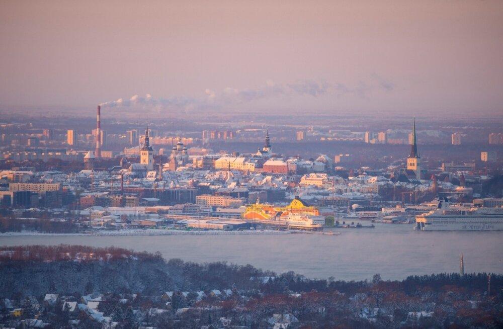 KPMG: Eestis tuleb tänavu palju firmade ühinemisi ja Tallinna börs vajab uusi ettevõtteid