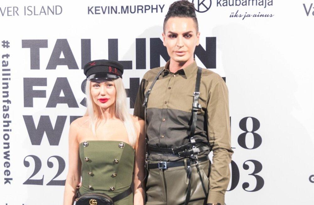 Tallinn Fashion Week 1 päev 2018