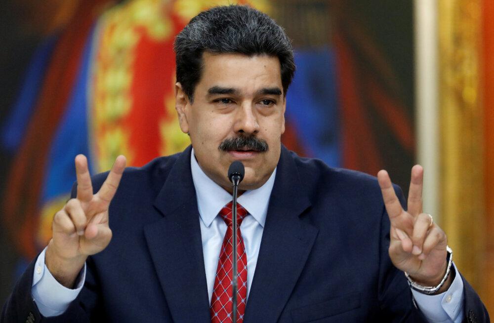 Европейские страны выдвинули ультиматум Венесуэле