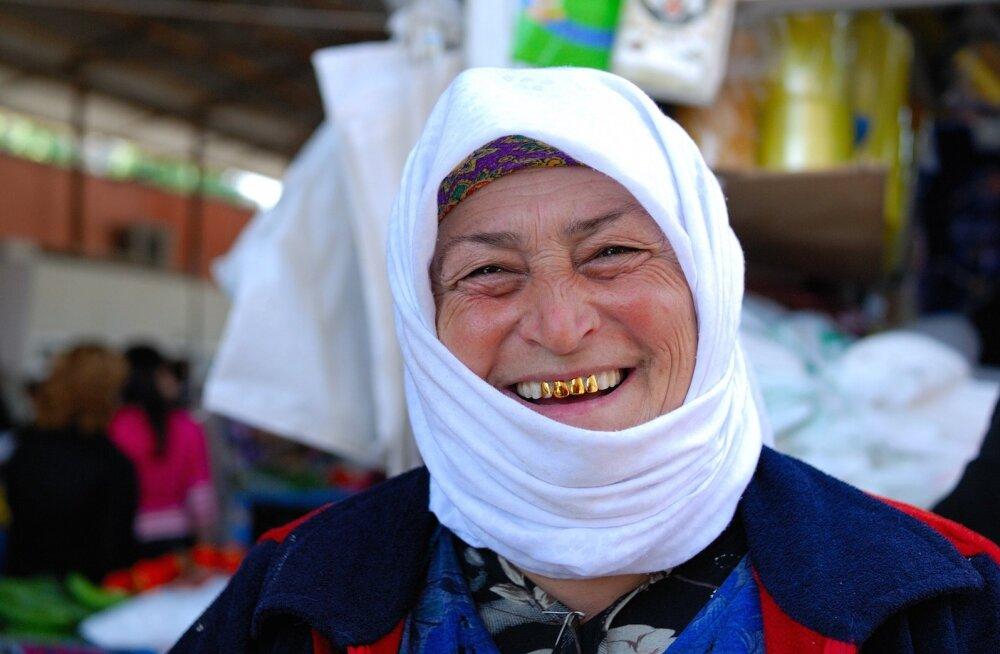 Külalislahkesse Aserbaidžaani saab nüüd viisa palju lihtsamalt.