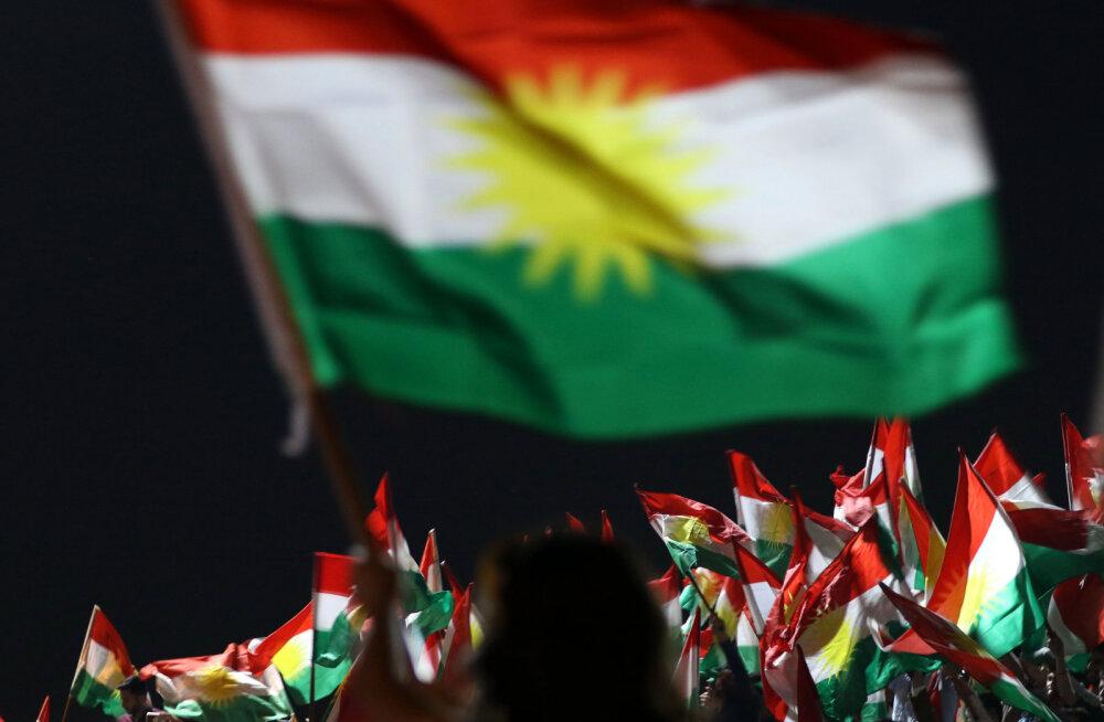 Nelja erineva Kurdistani probleem, mida ainult üks referendum ei lahenda