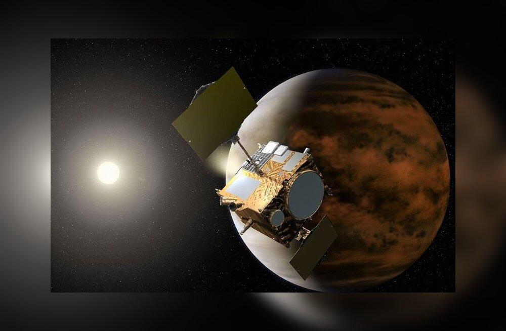 Pentagoni frankensteinlik plaan: ehitada kosmoses zombi-satelliitide armaada