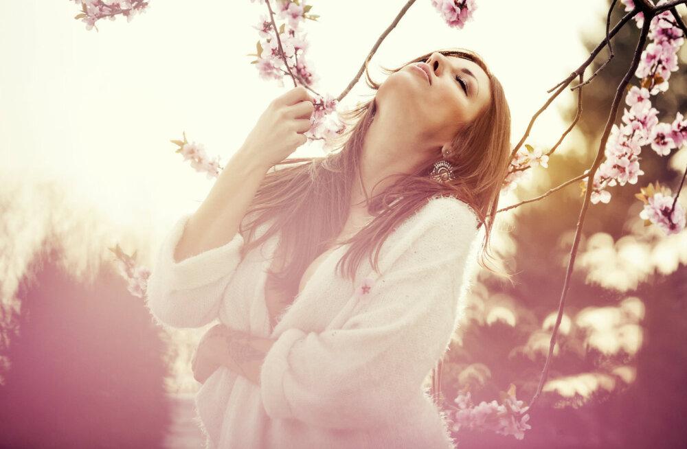 Täna algab kevad: tee pööripäevarituaali, et avada hingemaailma uksed viljakatele energiatele