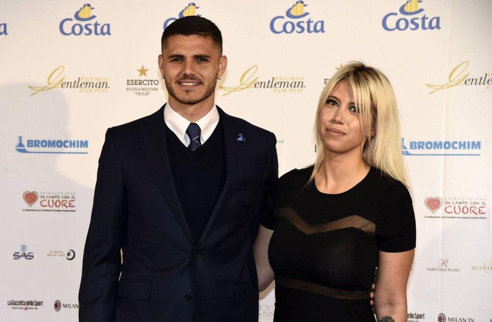 """Jalgpallistaari naise raske elu: """"Seksime vaid siis, kui PSG võidab"""""""