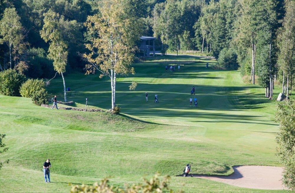 Eesti Meistrivõistlused golfis