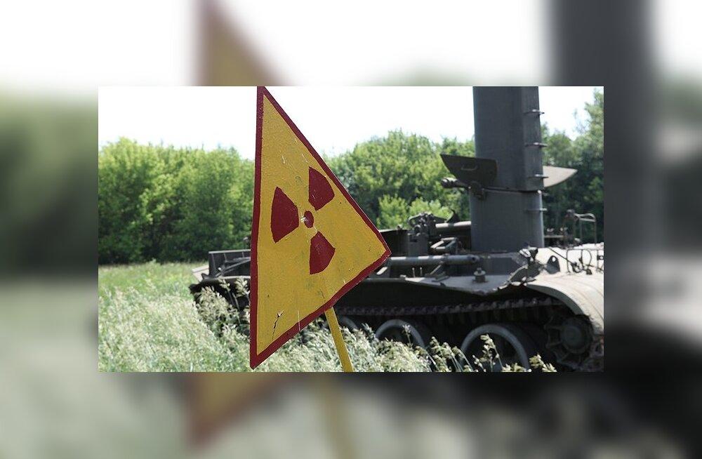 Tšernobõli loomad on 1986. aasta tuumakatastroofi järel võinud end oluliselt vabamalt tunda