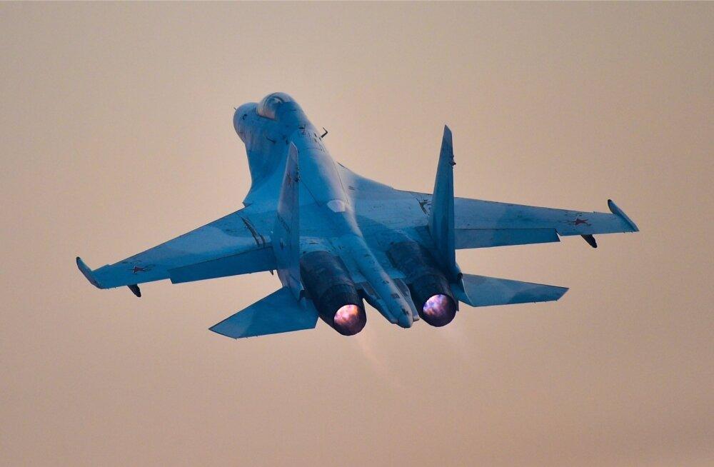 Venemaa valmistub sõlmima kokkulepet, mis lubaks Vene sõjalennukitel kasutada Egiptuse baase