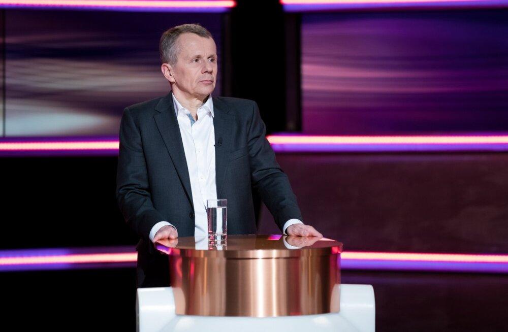 Jürgen Ligi Foorumis