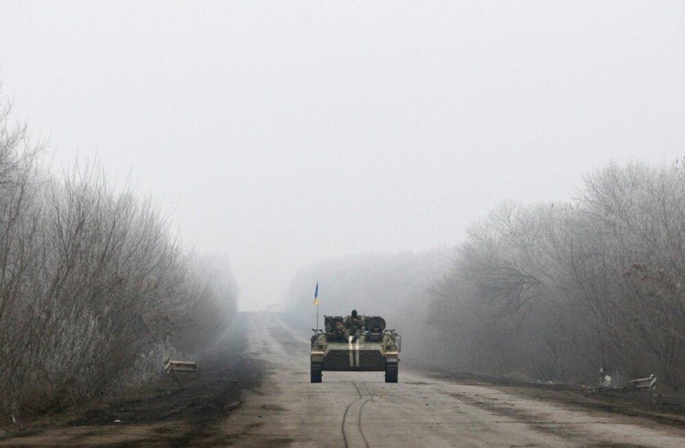 Silver Meikar: pole lootust, et vaherahu relvad vaikima sunnib
