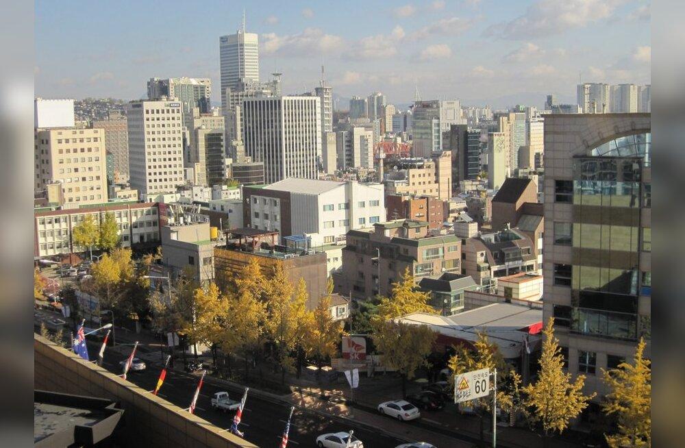 TOP 50: Maailma kalleim linn on Tokyo, Euroopa kalleim Oslo