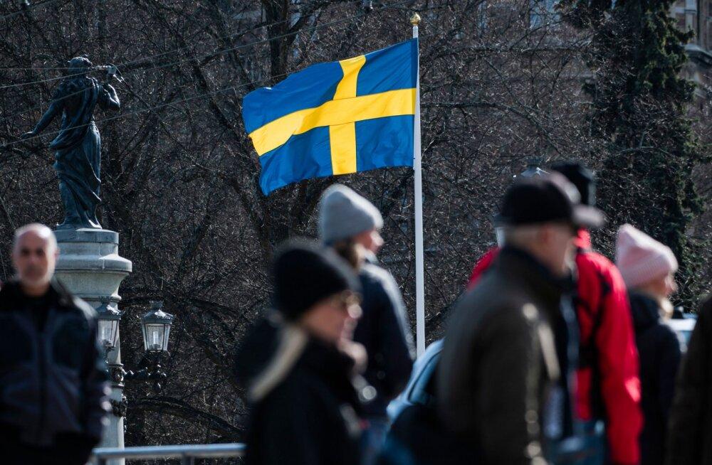 Rootsi strateegia võib tähendada tuhandete koroonaviiruse ohvrite matmist