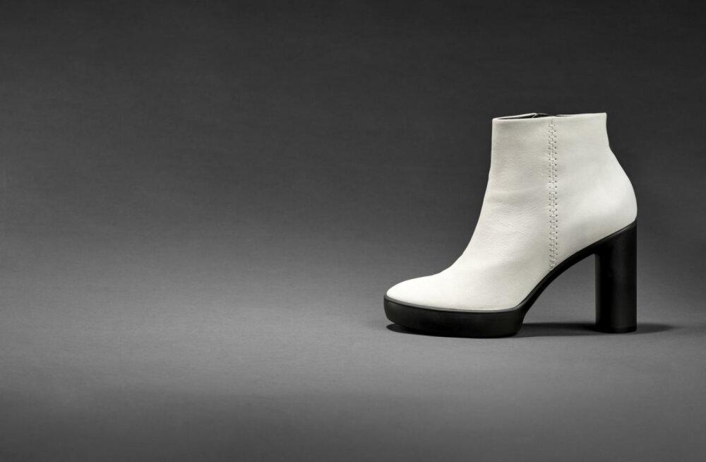 Могут ли высокие каблуки быть удобными?