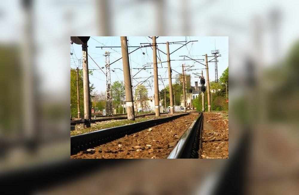 Nõmme linnaosa valitsus, halduskogu ja seltsid kujundasid Rail Balticu trassi osas ühise arvamuse