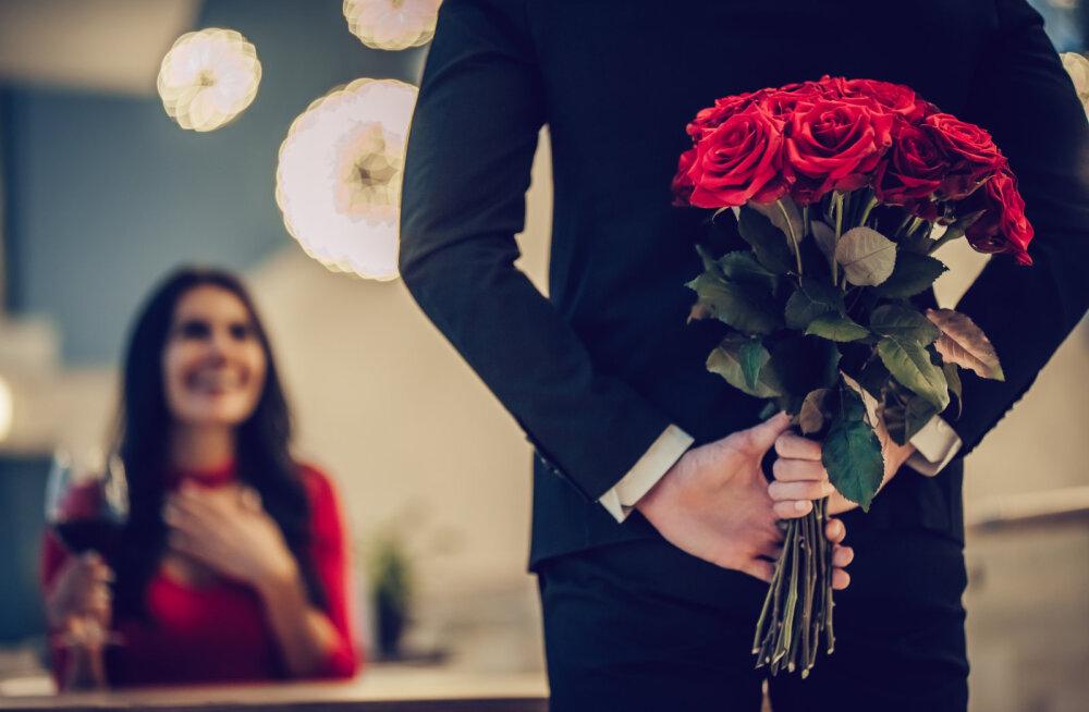 """Lugeja romantiline armastuslugu: """"Tead, mina sinust huvitatud ei ole, aga mul on üks sõbranna, kes sobib sulle ideaalselt!"""""""