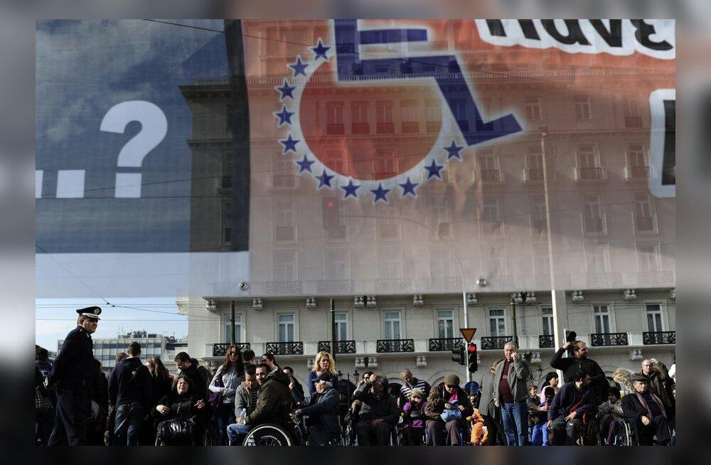 Kreeka kuulutas pedofiilid puuetega inimesteks, kes saavad toetust