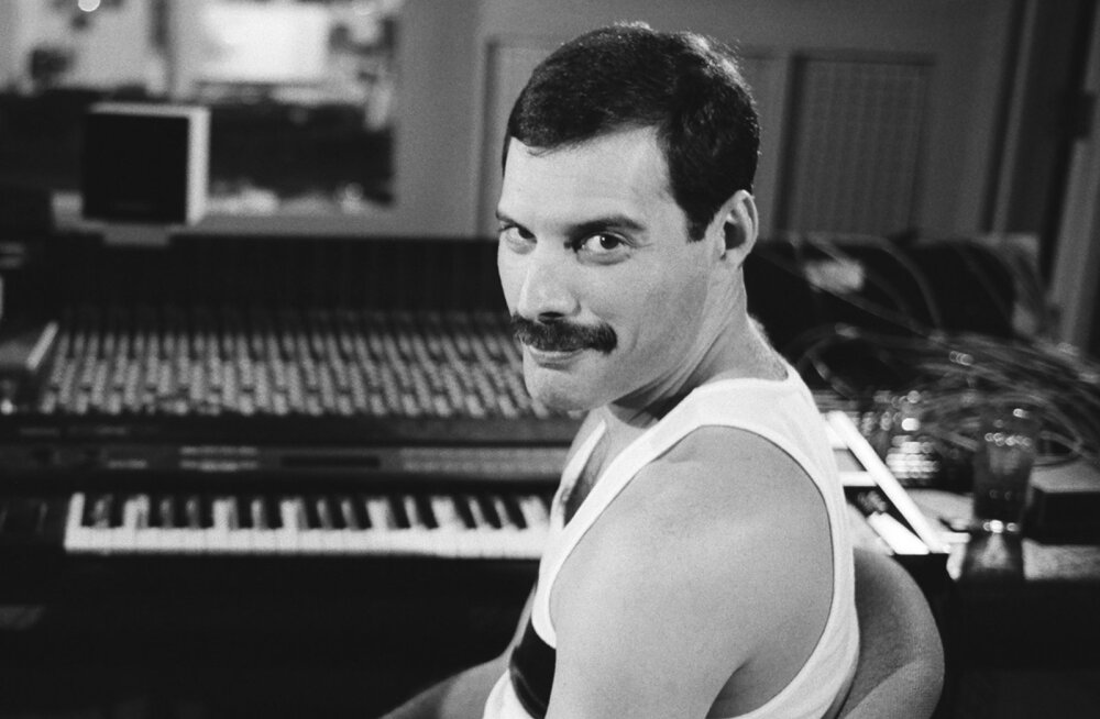 Freddie Mercury sõber avalikustas laulja šokeeriva viimase momendi: ta tahtis lahkuda oma tingimustel!