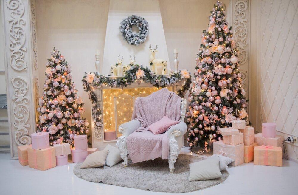 Новогодняя елка-2020: какой она должна быть, чтобы понравиться Белой Крысе