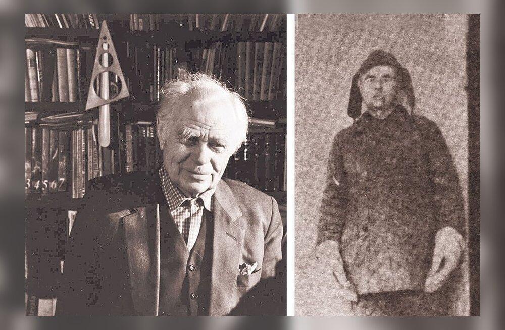 Jüri-Rajur Liivak – ägeda loomuga põllumees, kes tembeldati rahvavaenlaseks