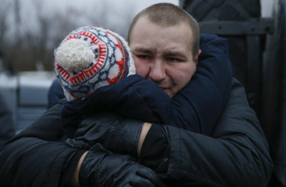 Военный атташе Эстонии на Украине: конфликт превратил страну в лоскутное одеяло