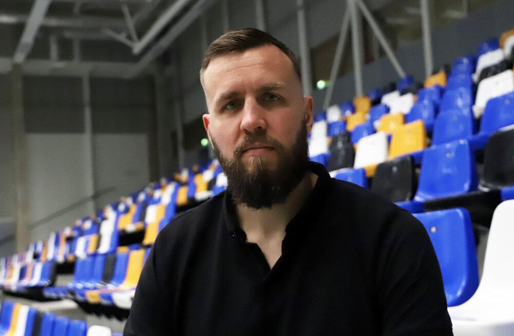 AMETLIK | Janar Talts lõpetas mängijakarjääri, uus töökoht Tartu Ülikooli korvpalliklubi juures