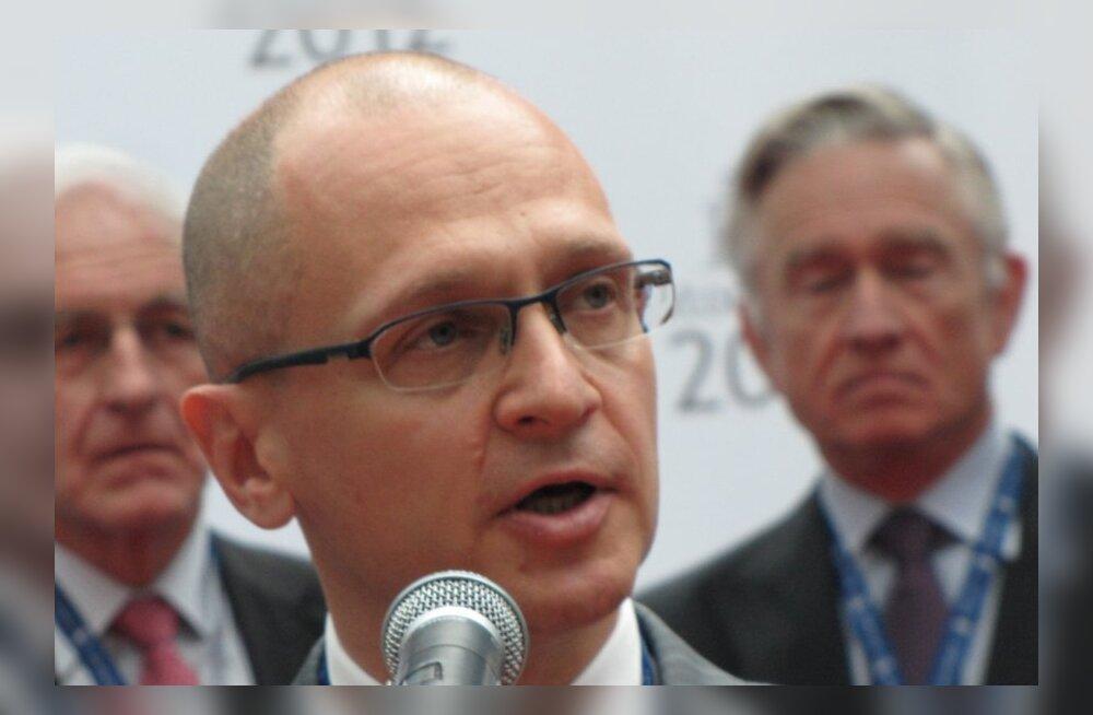 DELFI В МОСКВЕ: Экс-премьер РФ: после Фукусимы объем заказов российской атомной отрасли только растет