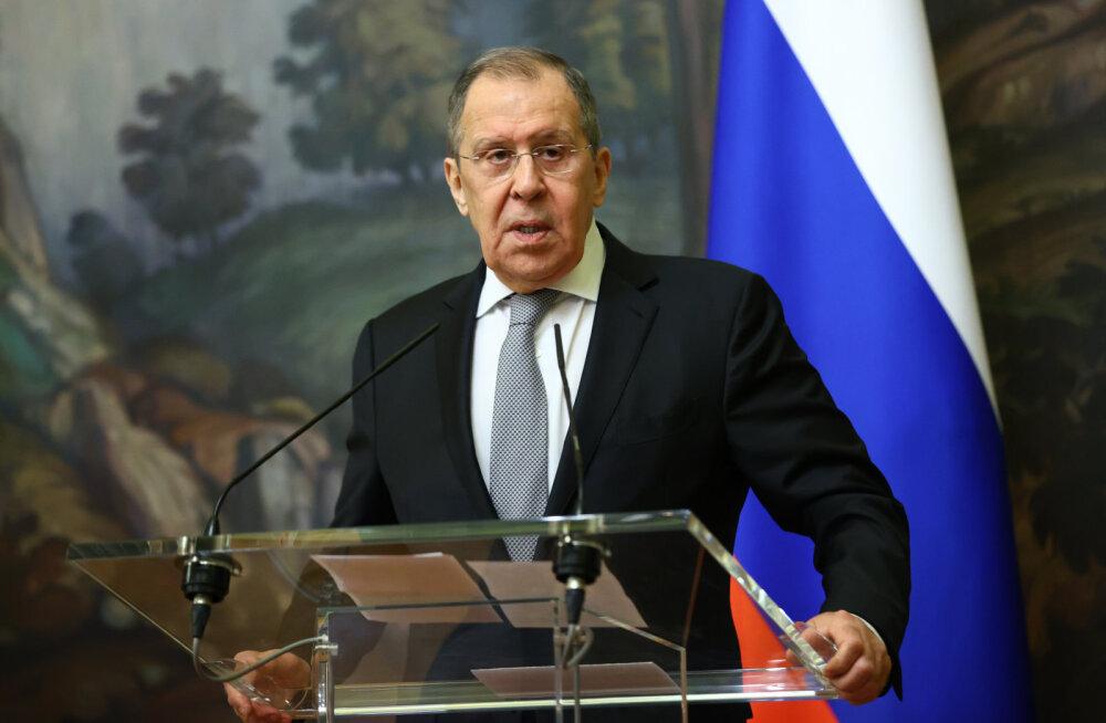 Сергей Лавров пригрозил прекратить диалог России с Евросоюзом