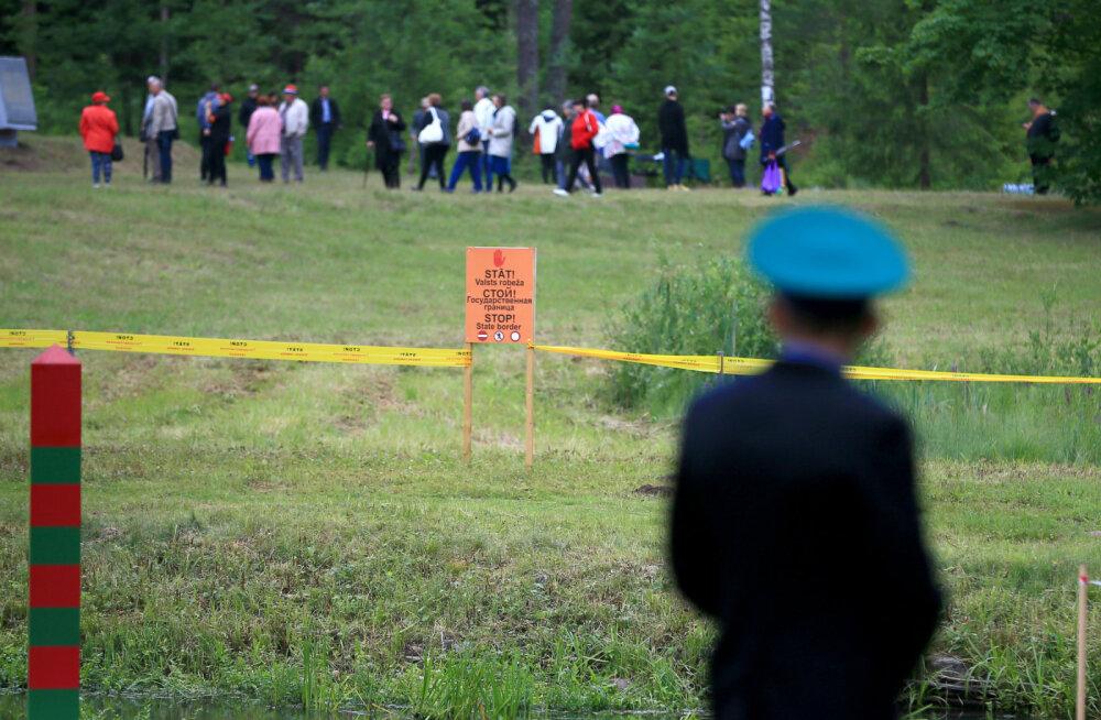 Белоруссия расширяет территорию безвизового режима для туристов из Эстонии