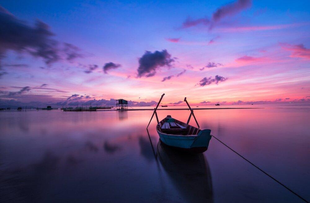 Tõeline eksootika ootab! Saadaval on soodsad edasi-tagasi lennupiletid märtsiks Oslost Phu Quoci saarele Vietnamisse
