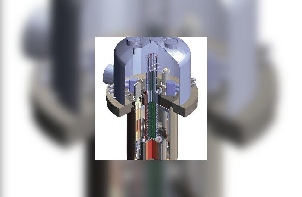 Tuumajääkidel töötav reaktor: maailma tulevane energiaprobleem lahendatud?