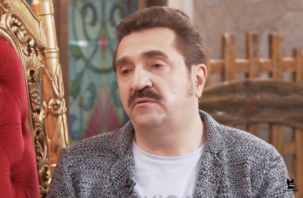 """Создатель """"Дома-2"""" раскрыл секрет успеха Ольги Бузовой"""